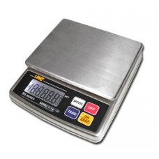UWE-ZS 6000 Bench Scale