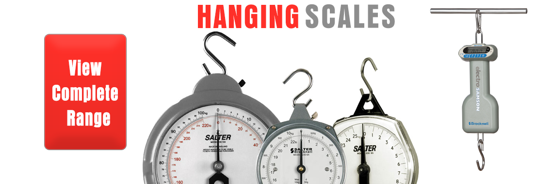 salter Hanging scales